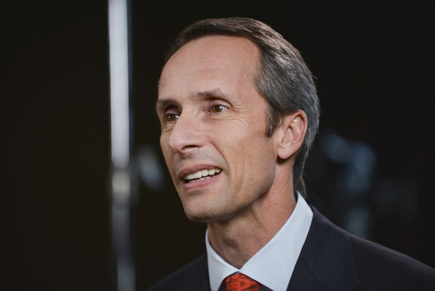 Marko Dimitrijevic, chief investment officer and founder of Everest Capital LLC - (Bloomberg)