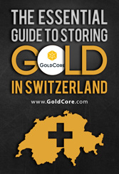 GoldCore: Essential Guide to Storing Gold in Switzerland