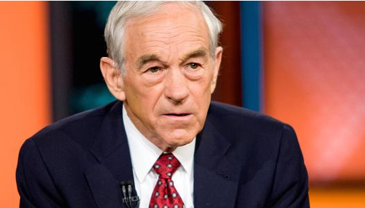 """Biggest Bubble in the History of Mankind"" Is ""Going To Burst"" – Ron Paul goldcore chart1 25 06 15"