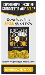 GoldCore: Guide to Storing Gold Offshore