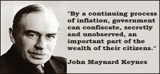 GoldCore: John Maynard Keynes