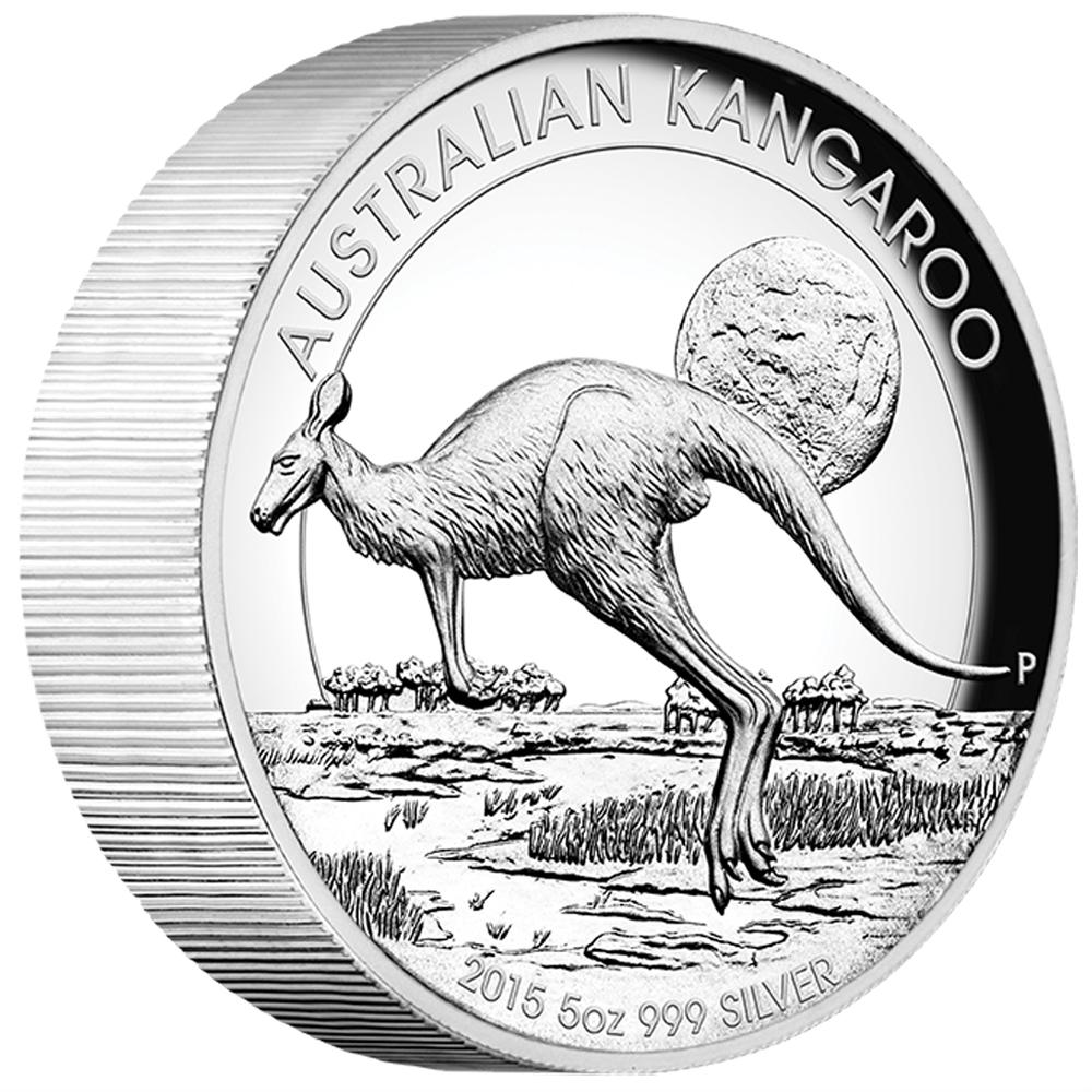 Silver_Kangaroo Perth Mint Silver Coins Have Second Highest Monthly Demand Perth Mint Silver Coins Have Second Highest Monthly Demand Silver Kangaroo