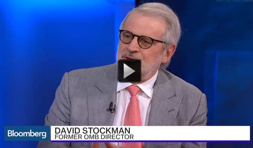 stockman Mutual Funds, ETFs at Risk of a Run Warns Stockman Mutual Funds, ETFs at Risk of a Run Warns Stockman stockman