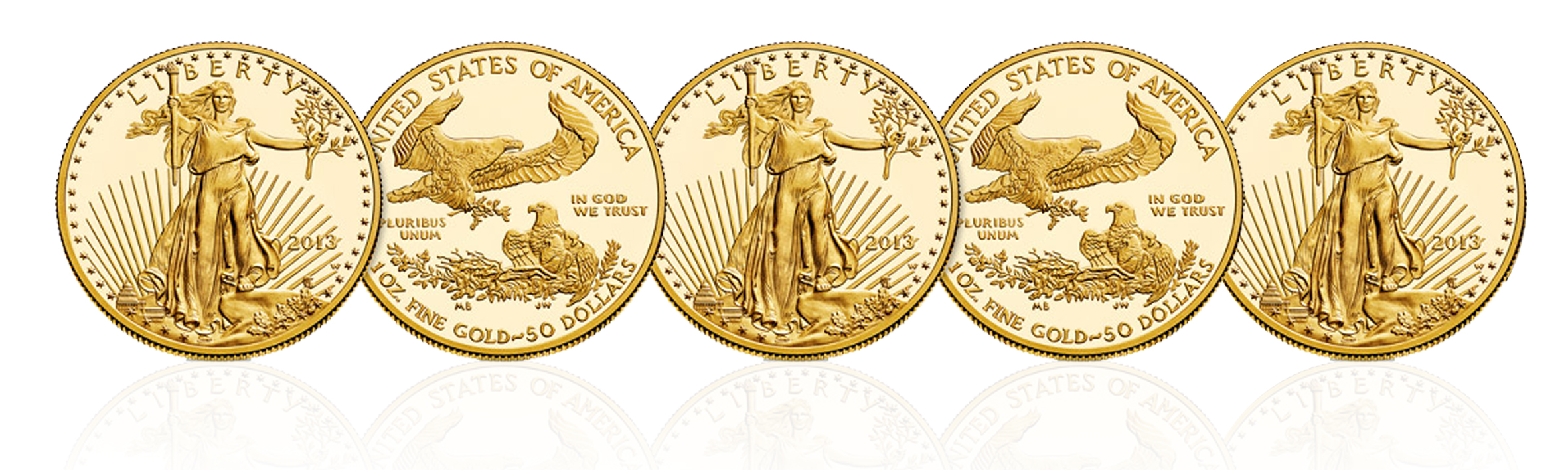 Buy Gold Coins Ireland