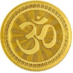 diwali-gold-coin