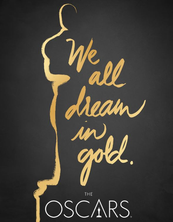the-oscars-gold