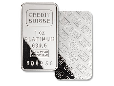 Silver Platinum And Palladium As Investments Research