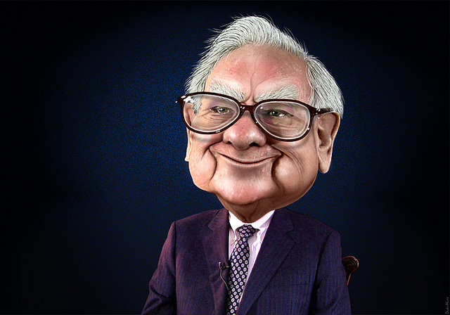Buffett Sees Market Crash Coming? His Cash Speaks Louder Than Words Buffett Sees Market Crash Coming? His Cash Speaks Louder Than Words 12682081033 1f351d28d1 z