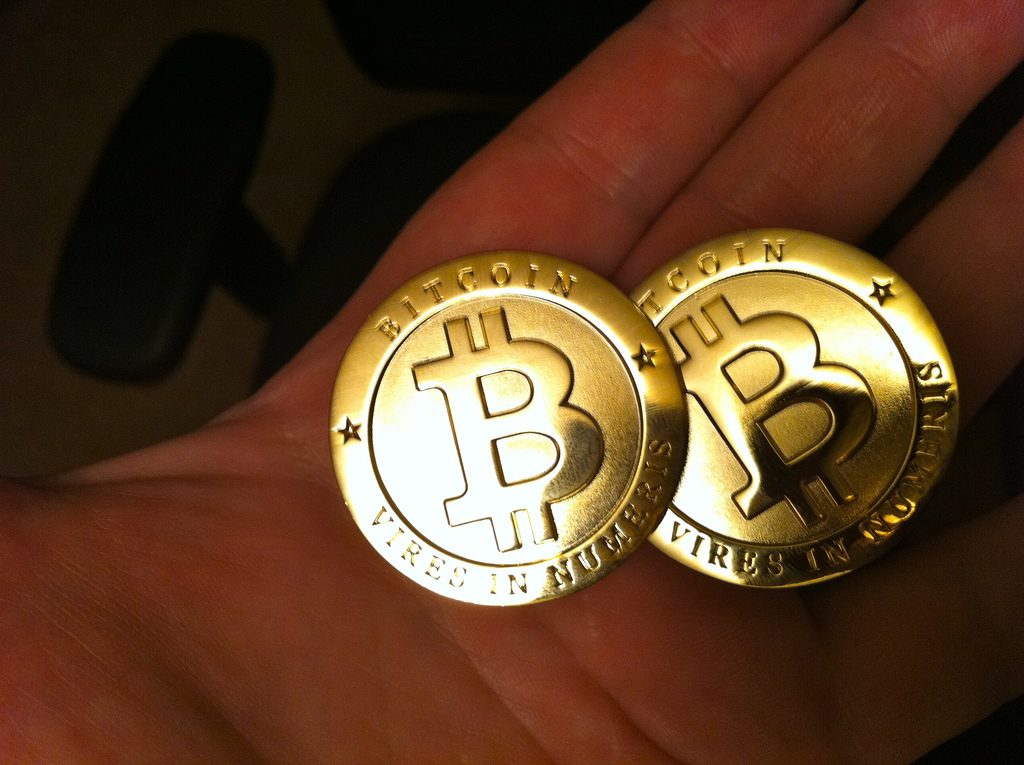 Wozniak and Thiel Fuel Bitcoin-Gold Debate: Gold Comes Out On Top 5914558006 56e0af3592 b 1024x765