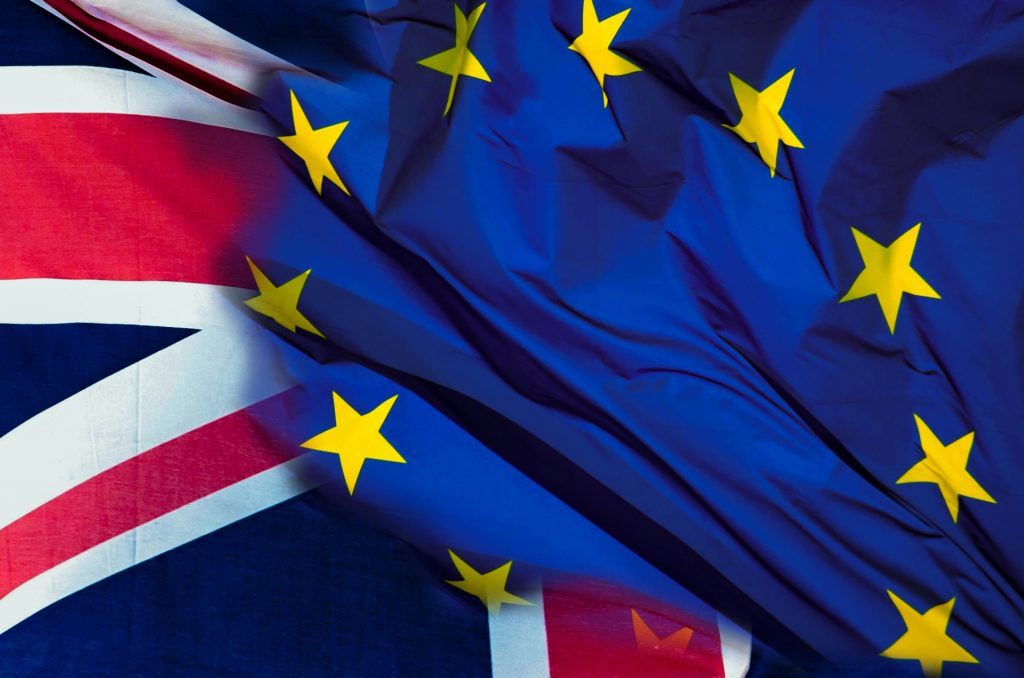 Brexit UK Vulnerable As Gold Bar Exports Distort UK Trade Figures Brexit UK Vulnerable As Gold Bar Exports Distort UK Trade Figures UK EU FLAGS 1024x678