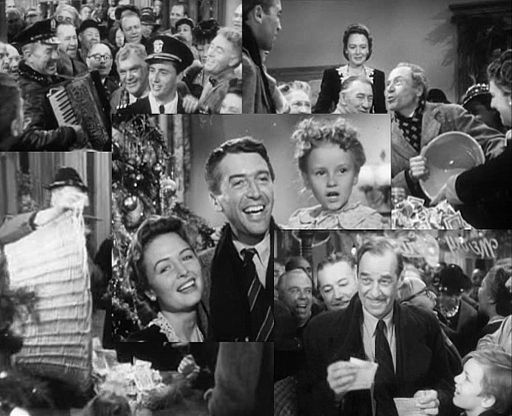 It's A Wonderful Life Is A Wonderful Lesson To Hold Gold Outside of The Banking System It's A Wonderful Life Is A Wonderful Lesson To Hold Gold Outside of The Banking System Its a Wonderful Life finish