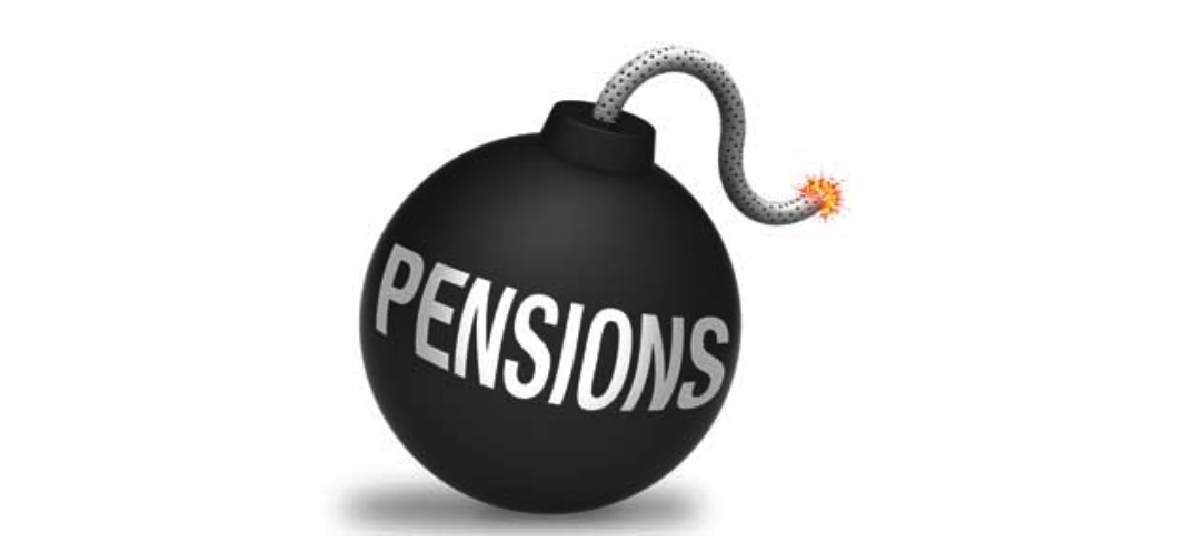 Women's Pension Crisis Highlights Dangers To Savers Women's Pension Crisis Highlights Dangers To Savers Snip20180309 26