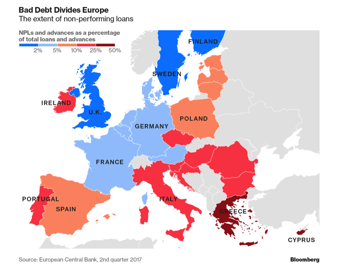 """Eurozone Faces Many Threats Including Trade Wars and """"Eurozone Time-Bomb"""" In Italy Eurozone Faces Many Threats Including Trade Wars and """"Eurozone Time-Bomb"""" In Italy Snip20180328 23"""