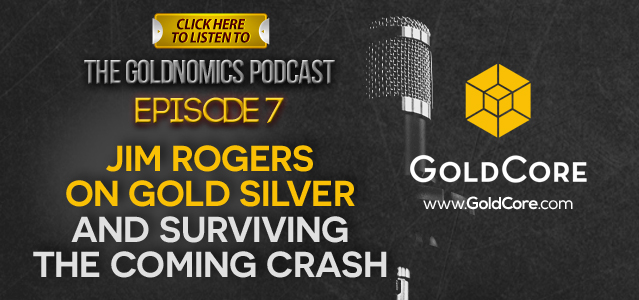 "Silver Guru Video: ""The End of Empire and End of Fiat Currencies"" Episode 7 Banner"
