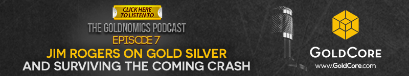 Auto Draft  Video: Gold Speculators Are Least Bullish in Years Episode 7 CTA