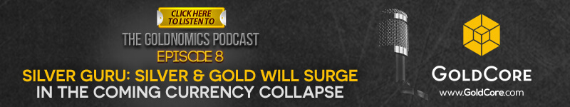 End Of The World? goldnomics ep8 banner 1