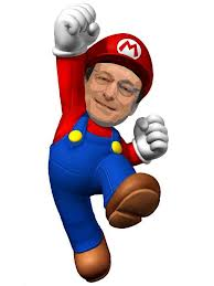 Supermario Draghi