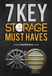 7 Key Storage Must Haves