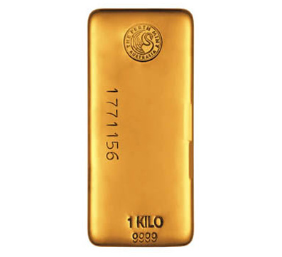 Gold Bar – 1 kg