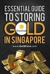 "GoldCore: Storing Gold in Singapore  Silver Bullion ""Has So Much More to Give"" – 5 Must See Charts Show Essential Guide To Storing Gold In Singapore"