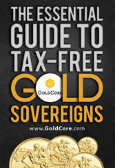 Essential Guide to Tax Free Gold Sovereigns