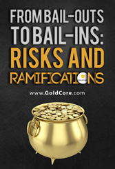 From Bail-Outs To Bail-Ins: Risks and Ramifications