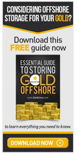GoldCore: Essential Guide to Storing Gold Offshore