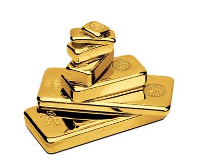 GoldCore: Gold Bars