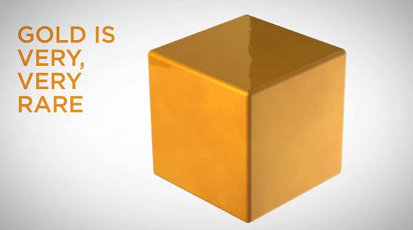 GoldCore 'GoldNomics'