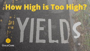 How High is Too High for Rising Government Bond Yields?