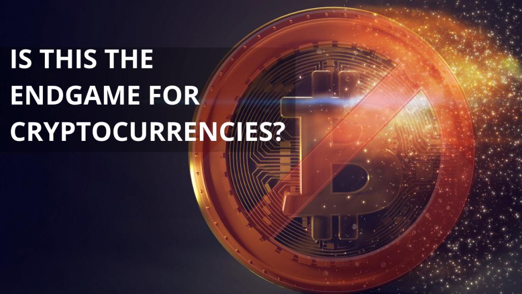 Ban on Bitcoin