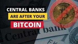 Crypto Vs Central Banks- Let the Battle Begin