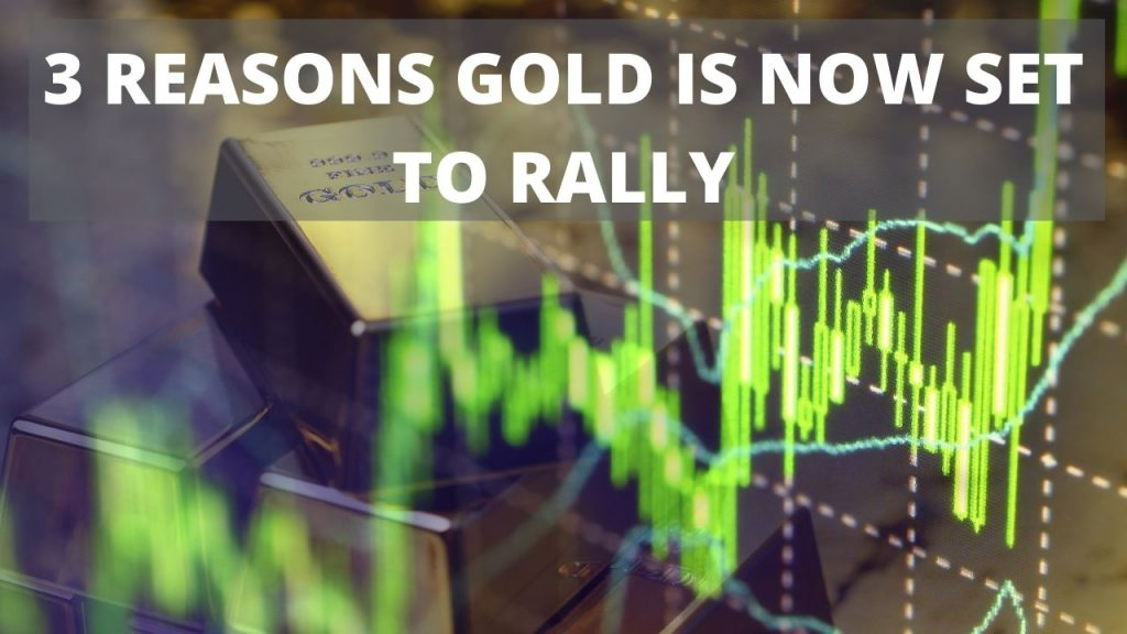 Gold and charts