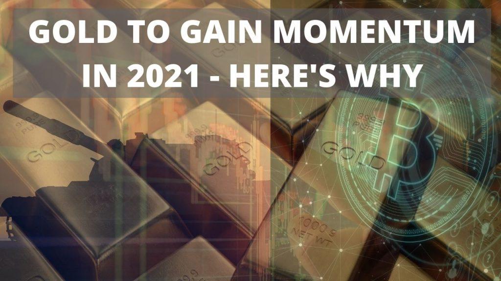Reasons to gain momentum thumbnail