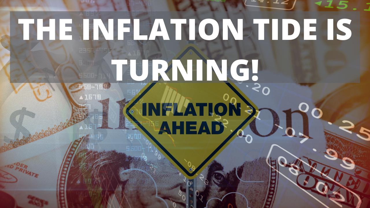 Inflation ahead!